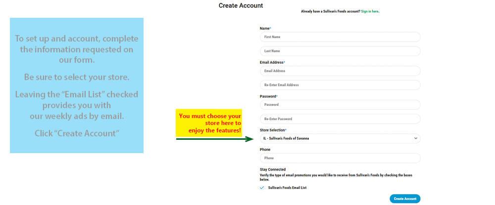 G2G Online Process step 1