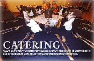 Sullivan's Foods Catering