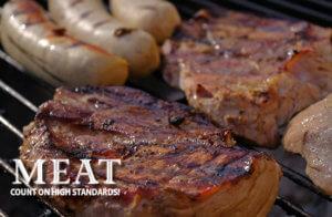 Sullivan's Foods Meat Department