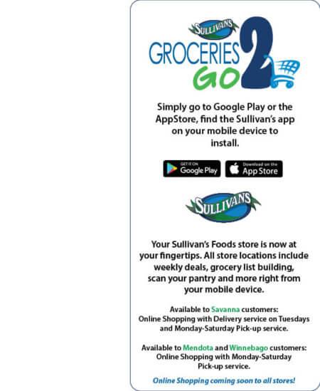 Online Shopping Details