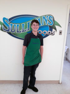 Sullivan's Foods Associate